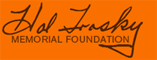 Hal Trosky Foundation Mobile Logo